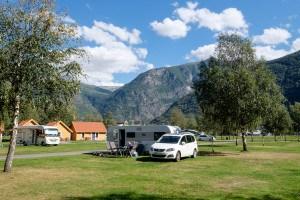 Laerdal Camping